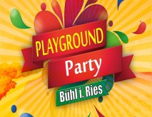 Playground Party Bühl